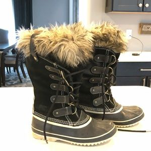 Sorel Joan of Arctic Women's Boots